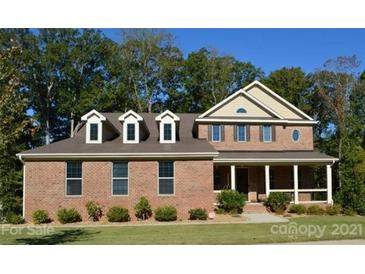 Photo one of 8641 Whitehawk Hill Rd Waxhaw NC 28173 | MLS 3708453