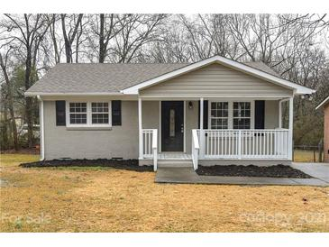 Photo one of 924 Jefferson Ave Rock Hill SC 29730 | MLS 3708456