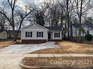 Photo one of 511 Confederate Ave Rock Hill SC 29730 | MLS 3708459