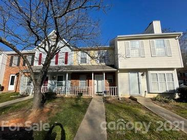Photo one of 6151 Windsor Gate Ln Charlotte NC 28215 | MLS 3708534