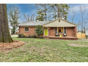Photo one of 967 Hickory Nut St Charlotte NC 28205 | MLS 3708535