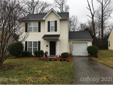 Photo one of 836 Almora Dr Charlotte NC 28216 | MLS 3708570