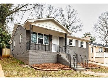 Photo one of 1513 Lasalle St Charlotte NC 28216 | MLS 3708604