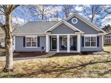 Photo one of 100 Fox Glove Dr Mooresville NC 28115 | MLS 3708631