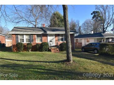 Photo one of 1832 Erie St Charlotte NC 28216 | MLS 3708632
