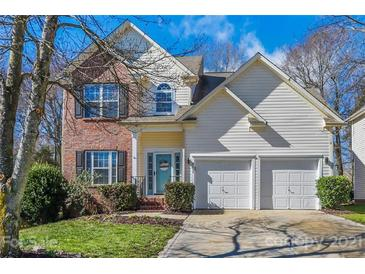 Photo one of 6111 Glendock Ct Charlotte NC 28269 | MLS 3708652