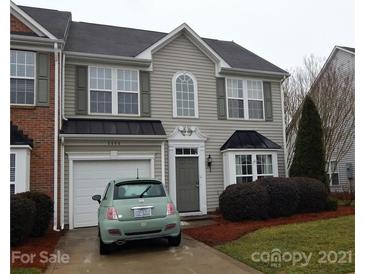 Photo one of 4084 Holly Villa Cir Indian Trail NC 28079 | MLS 3708682