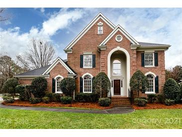 Photo one of 7115 Darnley Pl Charlotte NC 28226 | MLS 3708728