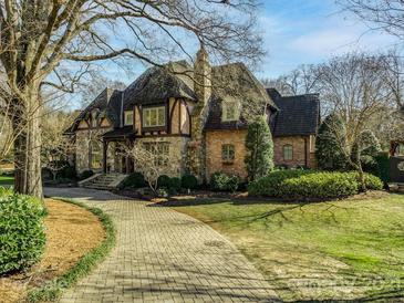 Photo one of 2505 Forest Dr Charlotte NC 28211 | MLS 3708739