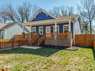 Photo one of 2225 Booker Ave Charlotte NC 28216 | MLS 3708763