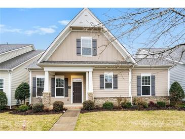 Photo one of 1019 Hercules Dr Indian Trail NC 28079 | MLS 3708771
