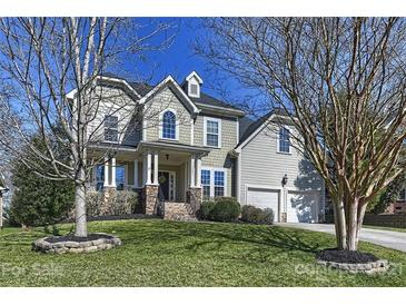 Photo one of 7232 Dove Field Ln Indian Land SC 29707 | MLS 3708841