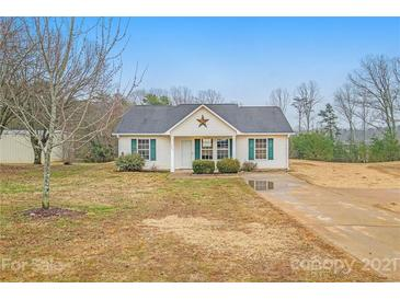 Photo one of 244 Whitesides Rd Bessemer City NC 28016 | MLS 3708945