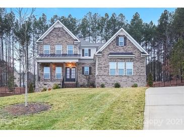Photo one of 109 Rivendell Ct Mount Holly NC 28120 | MLS 3708946