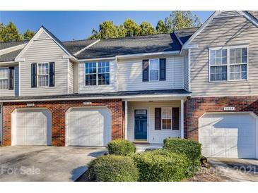 Photo one of 2036 University Heights Ln Charlotte NC 28213 | MLS 3708987