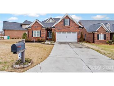 Photo one of 4011 Saint Andrews Ct Cramerton NC 28032 | MLS 3708991