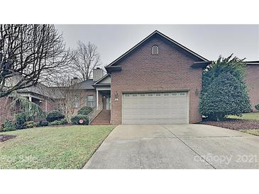 Photo one of 907 3Rd Street Pl Conover NC 28613 | MLS 3709029