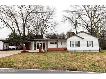 Photo one of 4906 Charlotte St Conover NC 28613 | MLS 3709057