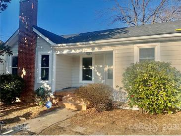 Photo one of 905 Buick Ave Kannapolis NC 28083 | MLS 3709120