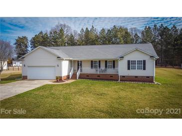 Photo one of 2490 Mintew Cir Lincolnton NC 28092 | MLS 3709121