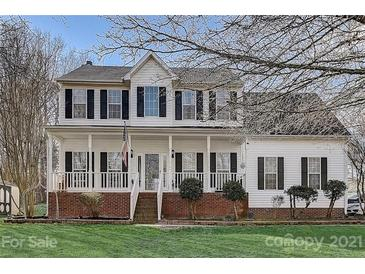 Photo one of 219 Forest Pond Rd Kannapolis NC 28083   MLS 3709146