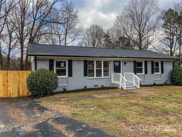 Photo one of 723 Tilden Rd Charlotte NC 28214 | MLS 3709150