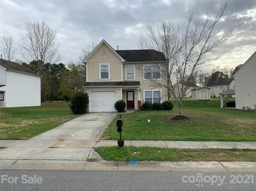 Photo one of 2027 Sonoma Valley Dr Charlotte NC 28214 | MLS 3709185