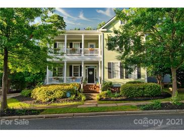 Photo one of 3402 Richards Xing # 861 Fort Mill SC 29708 | MLS 3709251