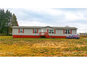 Photo one of 239 Grassy Meadow Ln Statesville NC 28625 | MLS 3709330