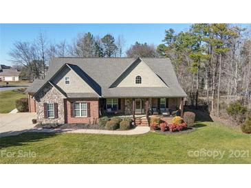 Photo one of 8304 Curico Ln Mint Hill NC 28227 | MLS 3709364