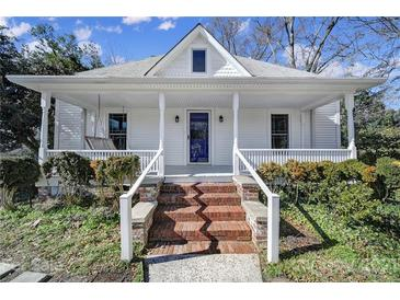 Photo one of 517 College Ave # 5 & 6 Rock Hill SC 29730 | MLS 3709383