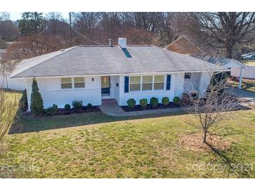 Photo one of 3701 Conway Ave Charlotte NC 28209 | MLS 3709430