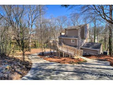 Photo one of 8012 Briardale Dr Charlotte NC 28212 | MLS 3709442