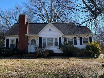 Photo one of 906 Mt Olivet Rd Kannapolis NC 28083 | MLS 3709511