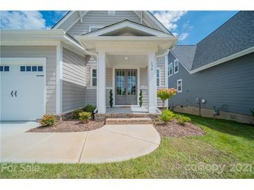 Photo one of 136 Preston Rd # 82 Mooresville NC 28117 | MLS 3709535