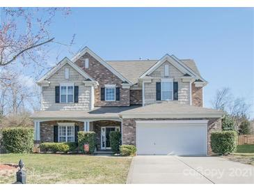 Photo one of 3007 Dataw Ln # 59 Indian Trail NC 28079 | MLS 3709602