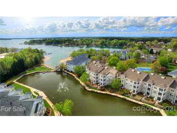 Photo one of 18817 Nautical Dr # 303 Cornelius NC 28031 | MLS 3709630