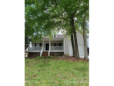 Photo one of 2202 Charles Towne Ct Kannapolis NC 28083 | MLS 3709649