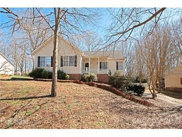 Photo one of 203 Springfield Rd Statesville NC 28625 | MLS 3709668