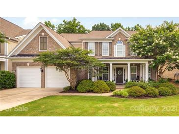Photo one of 1269 Sandy Bottom Dr Concord NC 28027 | MLS 3709696