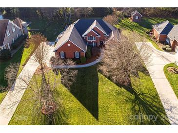 Photo one of 3009 Rochester Ct Monroe NC 28110 | MLS 3709717