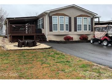 Photo one of 116 Dove Ln New London NC 28127 | MLS 3709733
