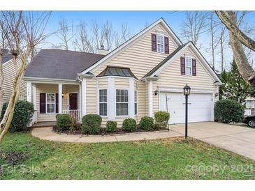 Photo one of 3309 Allenwood Rd Charlotte NC 28270 | MLS 3709773