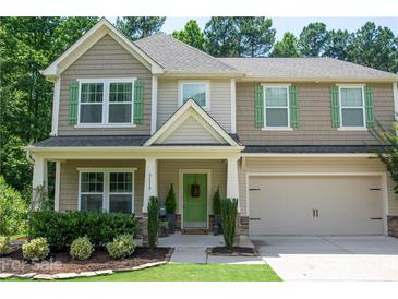 Photo one of 3115 Crosswind Dr Indian Land SC 29707 | MLS 3709795