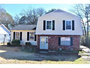 Photo one of 5501 Lawrence Orr Rd Charlotte NC 28212 | MLS 3709812