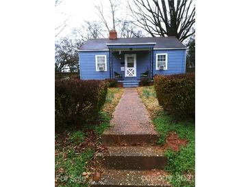 Photo one of 2723 Duncan Ave Charlotte NC 28205 | MLS 3709854