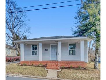 Photo one of 480 Lincoln St Cramerton NC 28032 | MLS 3709855