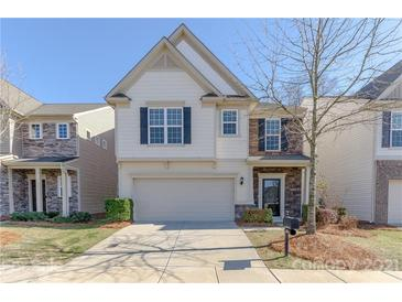 Photo one of 6625 Central Pacific Ave Charlotte NC 28210 | MLS 3709874