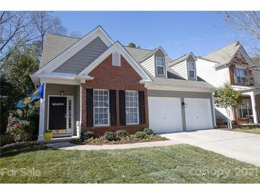 Photo one of 18821 Victoria Bay Dr Cornelius NC 28031 | MLS 3709891