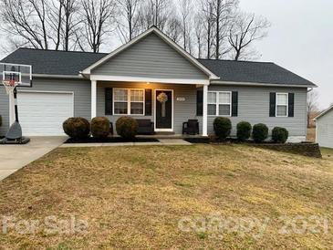Photo one of 2020 Redberry Ln Conover NC 28613   MLS 3709940